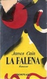 Cover of La falena
