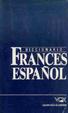 Cover of Diccionario compendiado español-francés