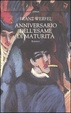 Cover of Anniversario dell'esame di maturità