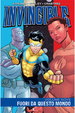 Cover of Invincible vol. 9