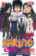 Cover of Naruto Il Mito vol. 65