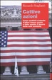Cover of Cattive azioni