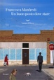 Cover of Un buon posto dove stare