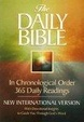 Cover of The Daily Bible