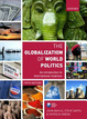Cover of The Globalization of World Politics
