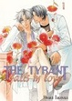 Cover of The Tyrant Falls in Love