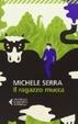 Cover of Il ragazzo mucca
