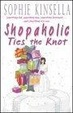 Cover of Shopaholic Ties the Knot