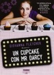 Cover of Un cupcake con Mr Darcy