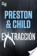 Cover of Extracción