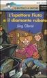 Cover of L' ispettore Fiuto e il diamante rubato