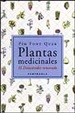 Cover of PLANTAS MEDICINALES