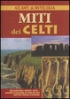 Cover of Miti dei celti