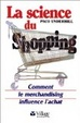 Cover of La science du shopping