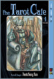Cover of The Tarot Cafè 4