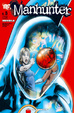 Cover of Manhunter n. 05