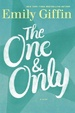 Cover of The One & Only