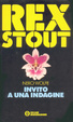 Cover of Invito a una indagine