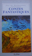 Cover of Contes fantastiques