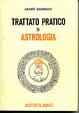 Cover of Trattato pratico di astrologia