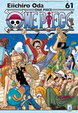 Cover of One Piece - New Edition 61