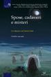 Cover of Spose, cadaveri e misteri