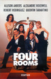 Cover of Four rooms