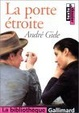 Cover of La Porte Etroite