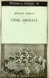 Cover of Cime abissali - volume I
