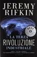 Cover of La terza rivoluzione industriale. Come il «potere laterale» sta trasformando l'energia, l'economia e il mondo
