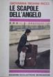 Cover of Le scapole dell'angelo
