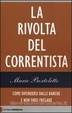 Cover of La rivolta del correntista