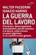 Cover of La guerra del lavoro