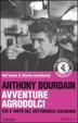 Cover of Avventure agrodolci