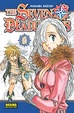Cover of The Seven Deadly Sins #6