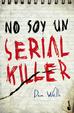 Cover of No soy un serial killer