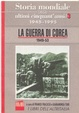 Cover of La guerra in Corea