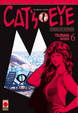 Cover of Cat's Eye vol. 6