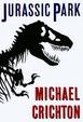 Cover of Jurassic park