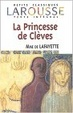 Cover of La Princesse De Cleves
