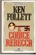 Cover of Il codice Rebecca