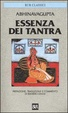 Cover of Essenza dei tantra