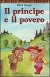 Cover of Il principe e il povero