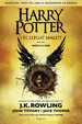 Cover of Harry Potter i el llegat maleït, Parts 1 i 2