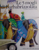 Cover of Le 5 mogli di Barbabrizzolata