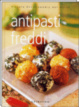 Cover of Antipasti freddi