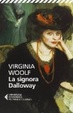 Cover of La signora Dalloway