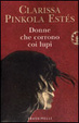 Cover of Donne che corrono coi lupi