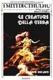 Cover of Le creature della terra