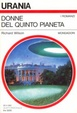 Cover of Donne del quinto pianeta